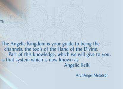 Angelic Reiki Magic Faq General