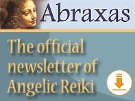 Angelic Reiki Newsletter